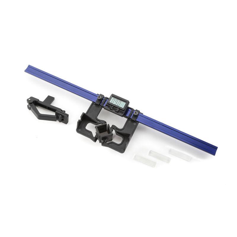 AnglePro II 5-in-1 Digital Throw/Incidence Meter