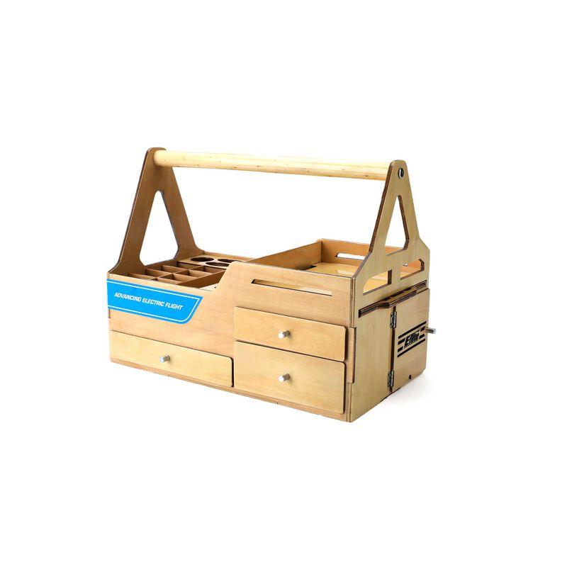 FieldMate Pro Electric Field Box