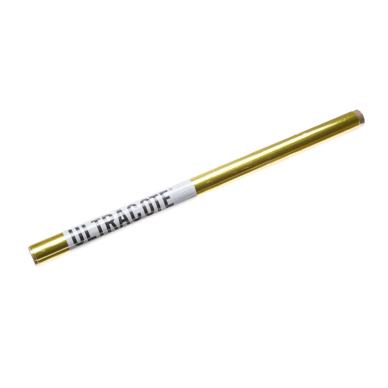 UltraCote Lite, Transparent Yellow