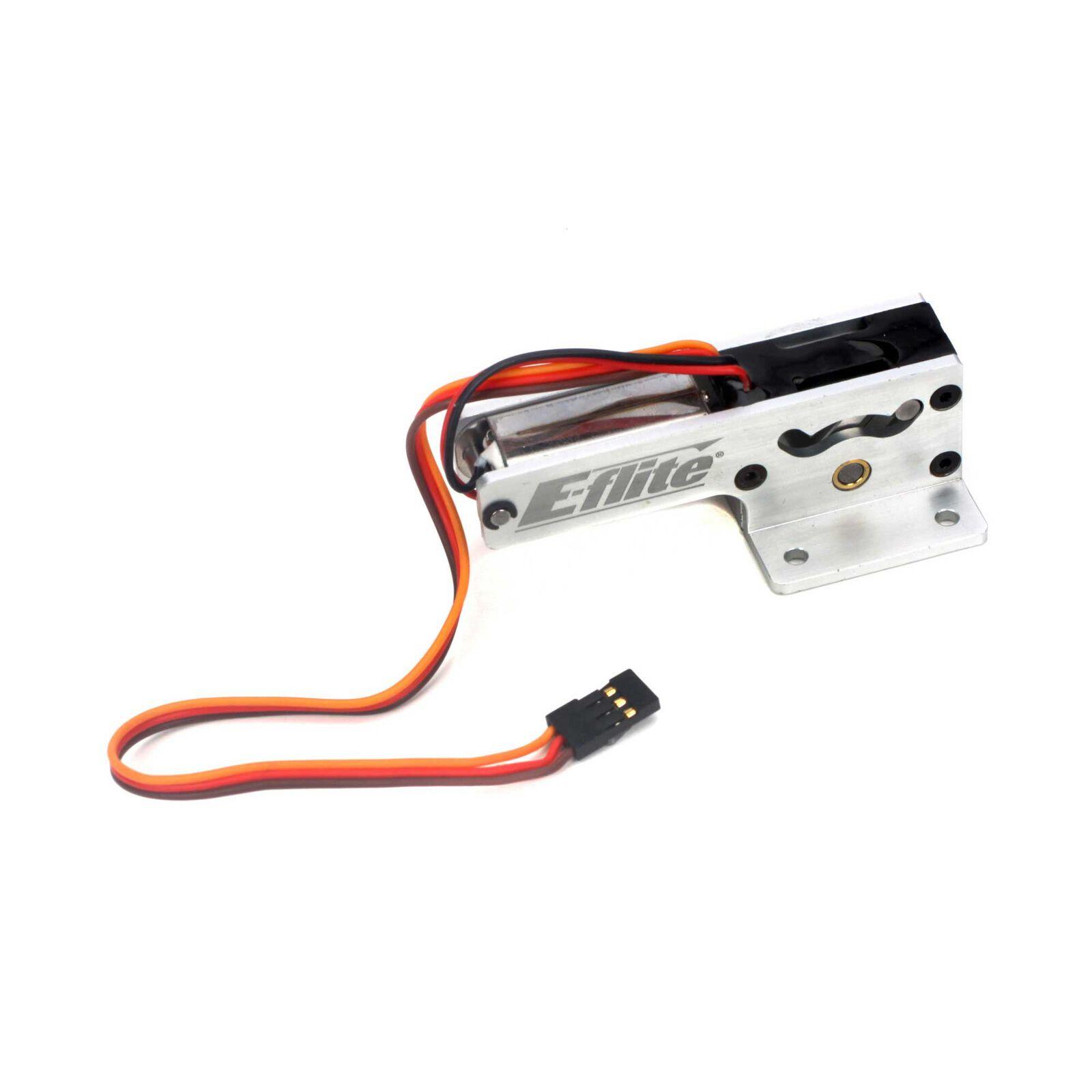 25 - 46 85-Degree Main Electric Retract Unit