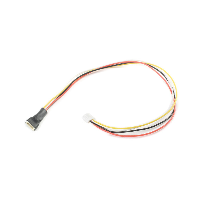 FPV Extension Lead: Delta Ray One