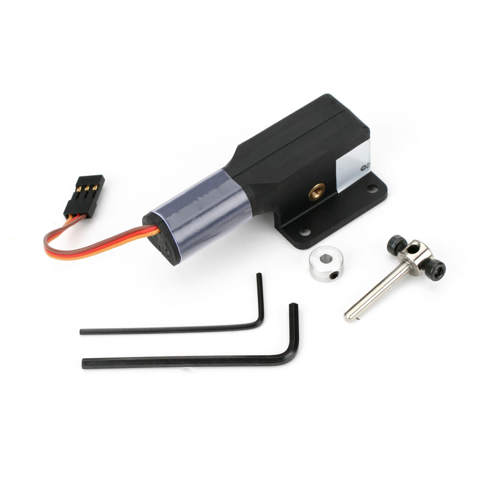 10 - 15 Main Electric Retract Unit