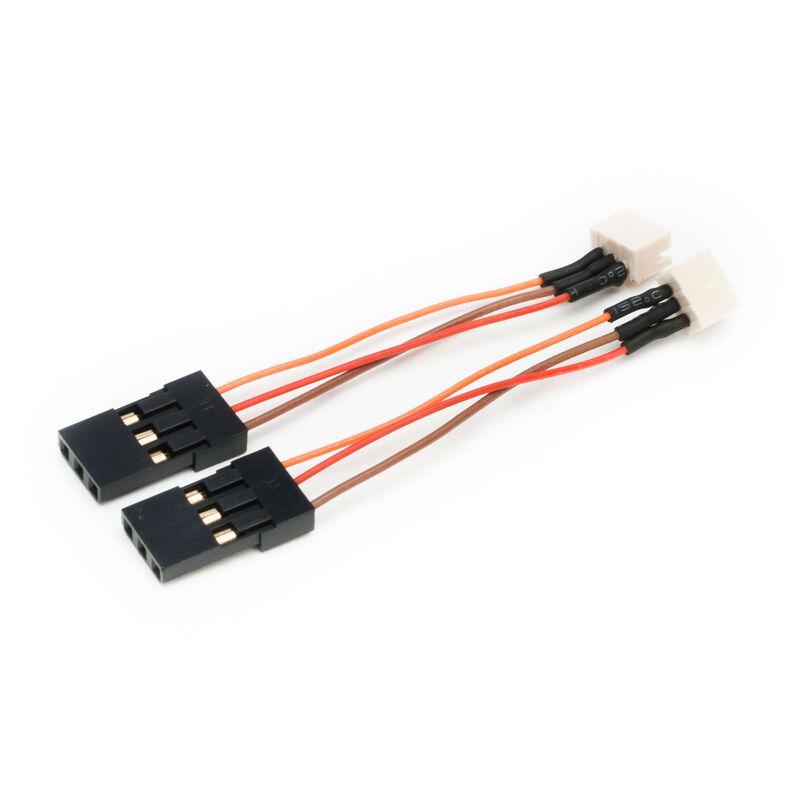 Adapter: JST-ZHR 1.5mm / Universal (2)