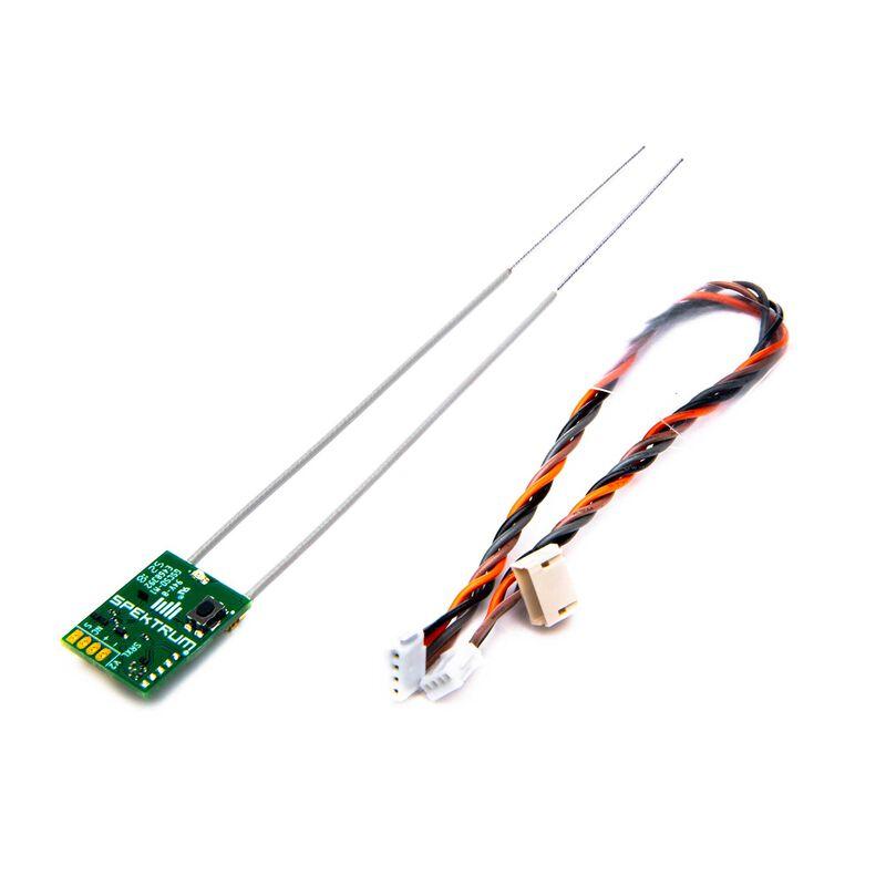 SRXL2 DSMX Serial Micro Receiver