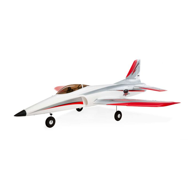Habu STS 70mm EDF Jet Smart PNP, 1029mm