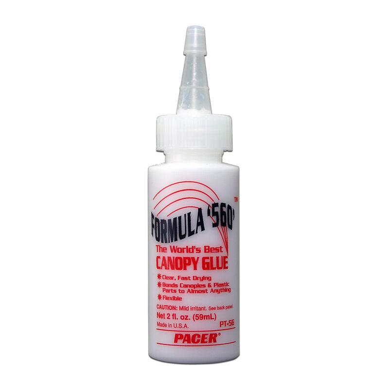 Formula 560 Canopy Glue