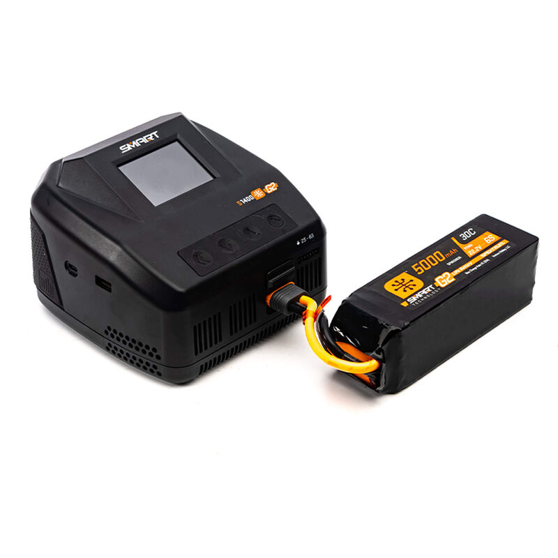 Smart Powerstage Air 6S Bundle (Battery & Charger)