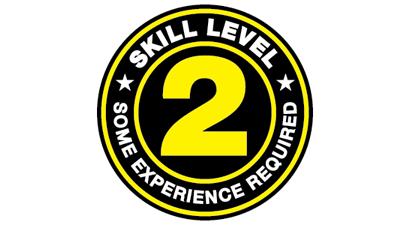 E-flite Brand Skill Level 2