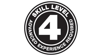 E-flite Brand Skill Level 4