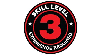 E-flite Brand Skill Level 3