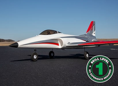Habu STS action shot mid air flight Skill Level 1 airplane